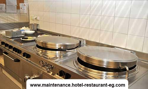 Maintenance-company-refrigerators-restaurants