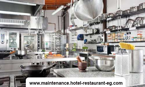 خدمات دليلك للمطاعم والفنادق