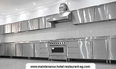 Restaurant-hotel-and kitchen-equipment