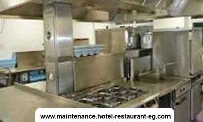 Restaurant-Equipment