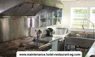 Restaurants-processing